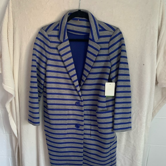 Kate Spade light fall jacket new with tags